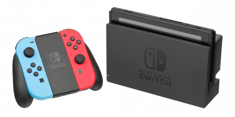 Vers une nouvelle augmentation de la production de Switch ?