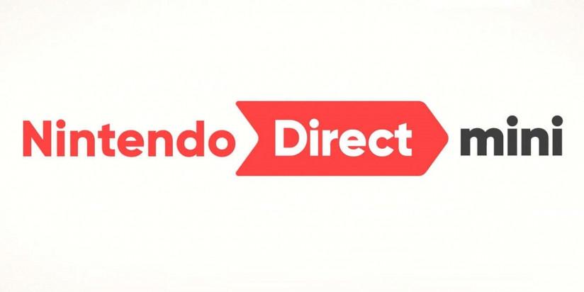 Un nouveau Nintendo Direct Mini demain