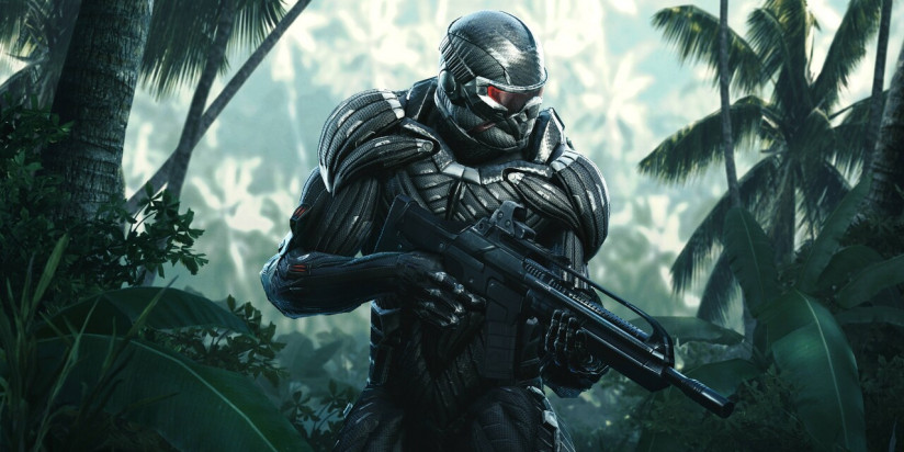 Crysis Remastered : le trailer comparatif