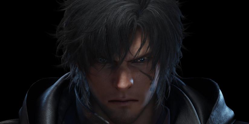 Final Fantasy XVI annoncé