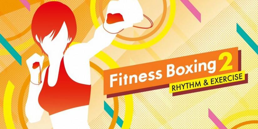 Une suite annoncée pour Fitness Boxing