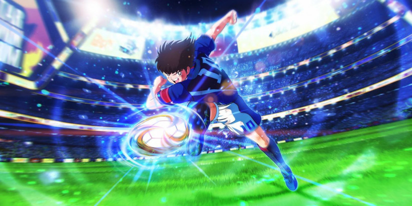 Captain Tsubasa: Rise of New Champions fait ses comptes