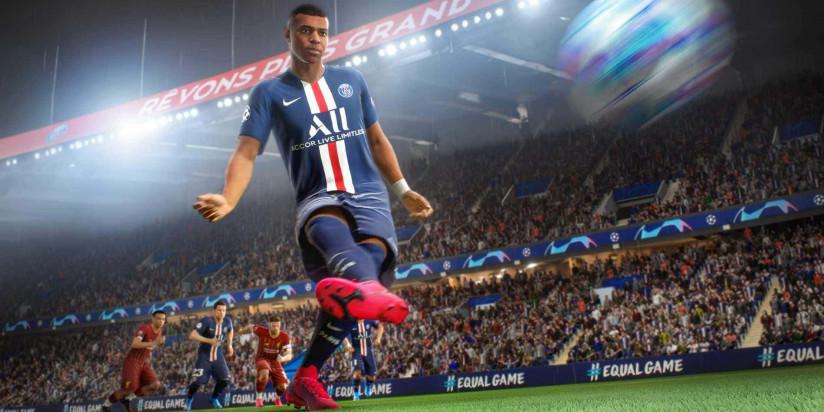 Pas de démo pour FIFA 21