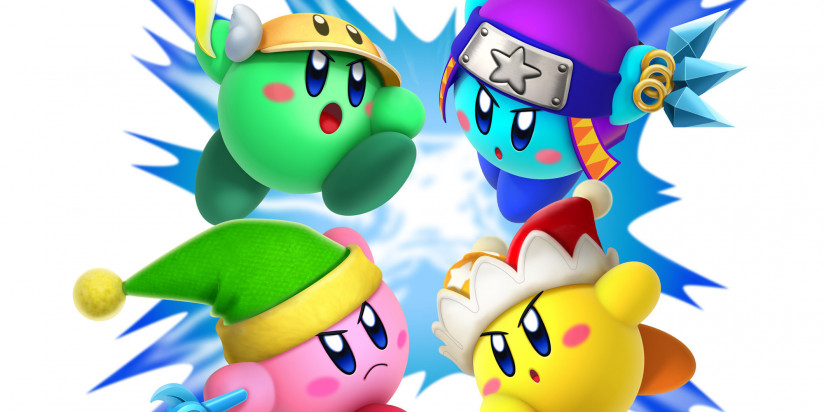 Vers un Kirby Fighters 2 ?
