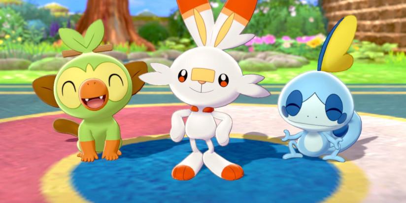 Pokémon Epée & Bouclier : des nouvelles ce mardi