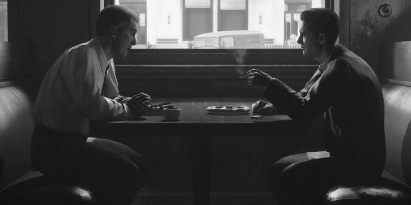 Mafia : Definitive Edition : une mise à jour et un mode Noir