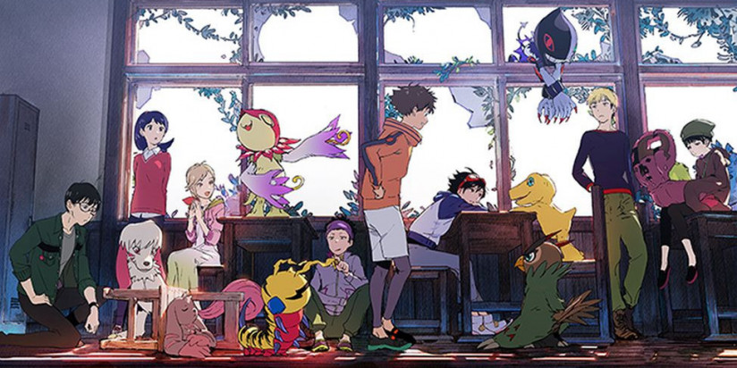 Vers un nouveau report pour Digimon Survive ?