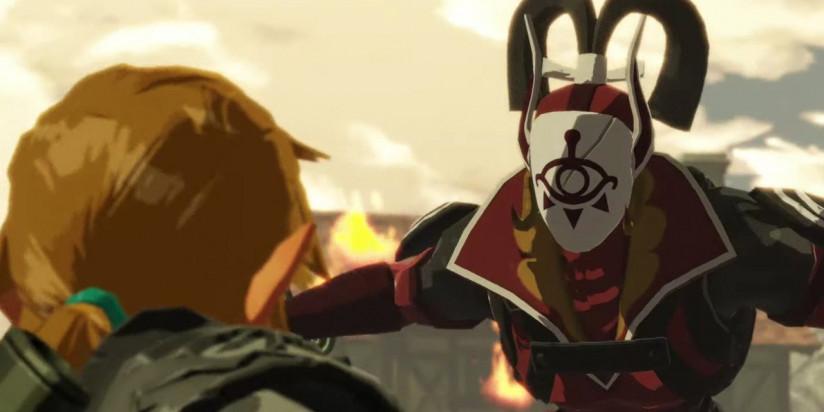 Hyrule Warriors : L'Ère du Fléau présente les Yigas en vidéo