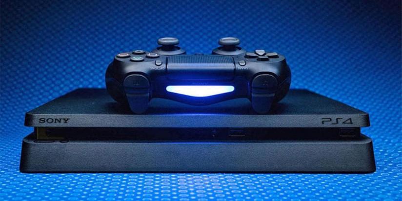 PS4 : l'update 8.00 est là