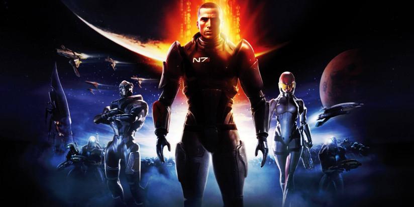 Un remaster de la trilogie Mass Effect listé en Corée du Sud
