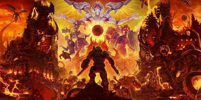 Doom Eternal accueille son premier DLC