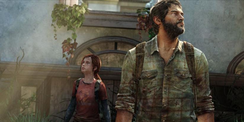 The Last of Us Remastered réduit ses temps de chargement