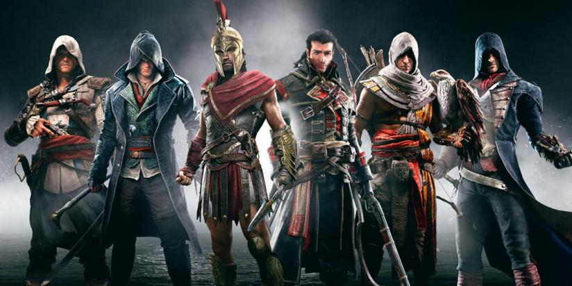 Assassin's Creed : une série live action chez Netflix