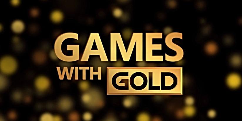Games With Gold : les jeux de novembre