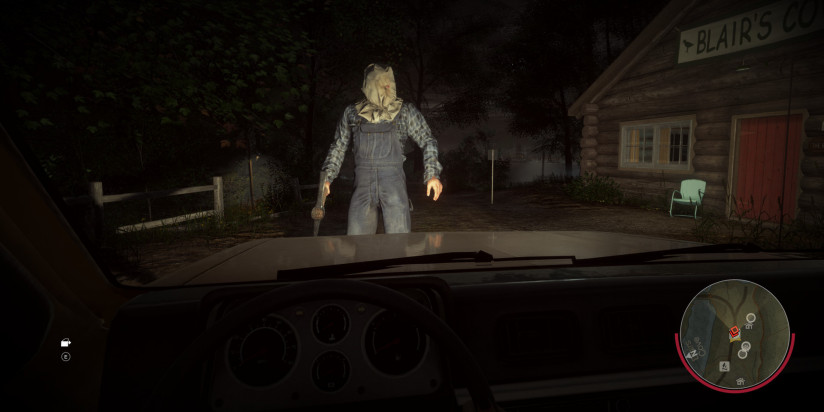 Friday the 13th : le développement va s'arrêter