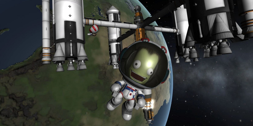 Encore du retard pour Kerbal Space Program 2