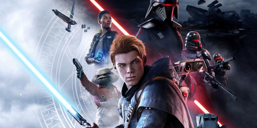 Le Xbox Game Pass accueille Star Wars Jedi Fallen Order
