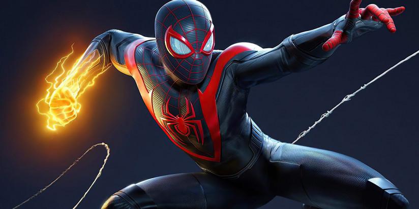 Spider-Man : finalement, on pourra exporter les sauvegardes dans le remaster PS5