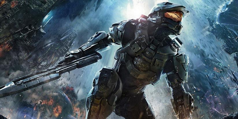 Halo 4 prend date dans la Master Chief Collection sur PC