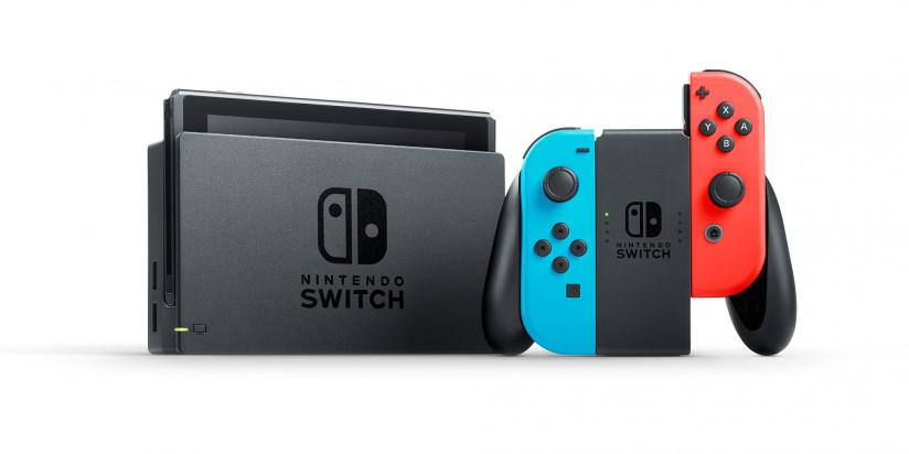 La Switch serait au milieu de sa vie