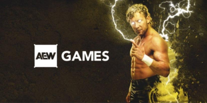 All Elite Wrestling : un jeu chez Yuke's