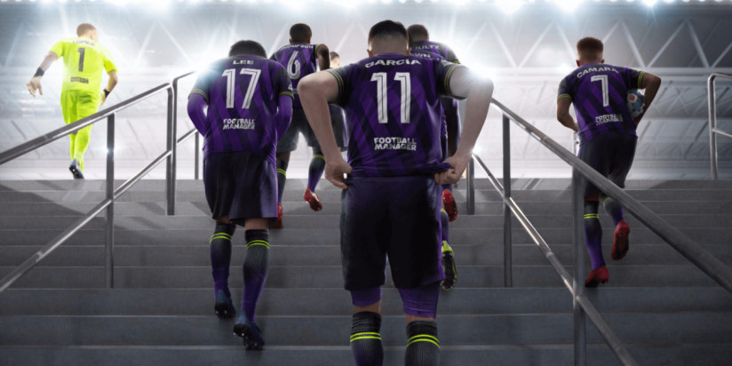 PC : la bêta de Football Manager 2021 dispo pour les précommandes