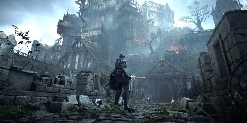 Demon's Souls Remake : le trailer de lancement