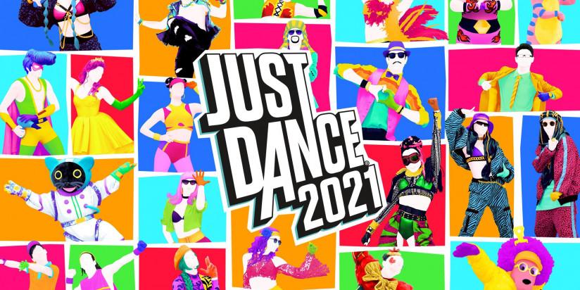 Just Dance 2021 : une longue vidéo pour la playlist