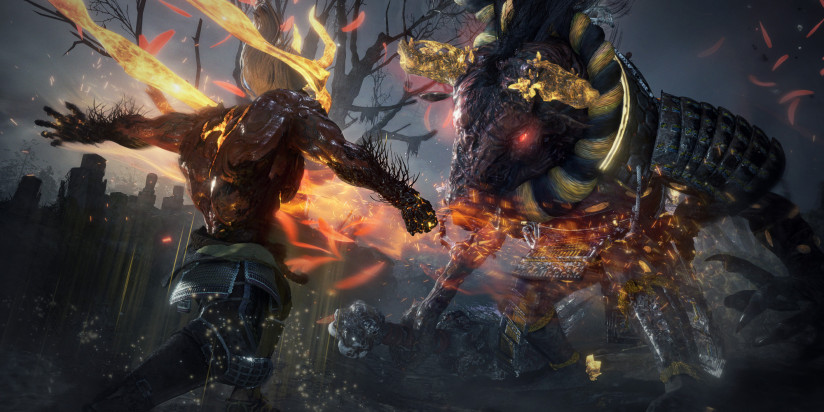 Nioh 2: The Complete Edition s'annonce et se date sur PC