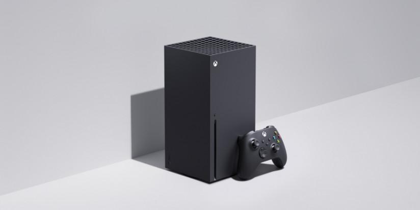 Royaume-Uni : 155.000 ventes de Xbox Series selon VGC
