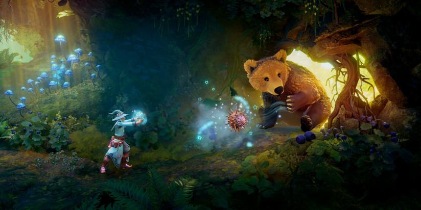 Trine 4 s'offre un premier DLC sur PC