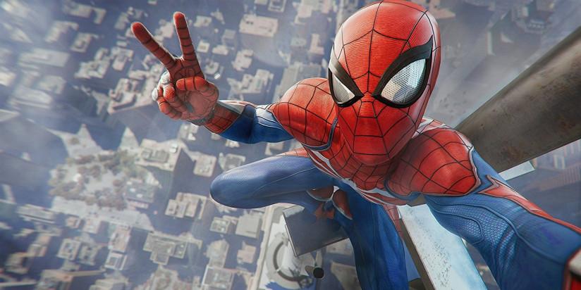 Marvel's Spider-Man : le transfert de sauvegardes est là
