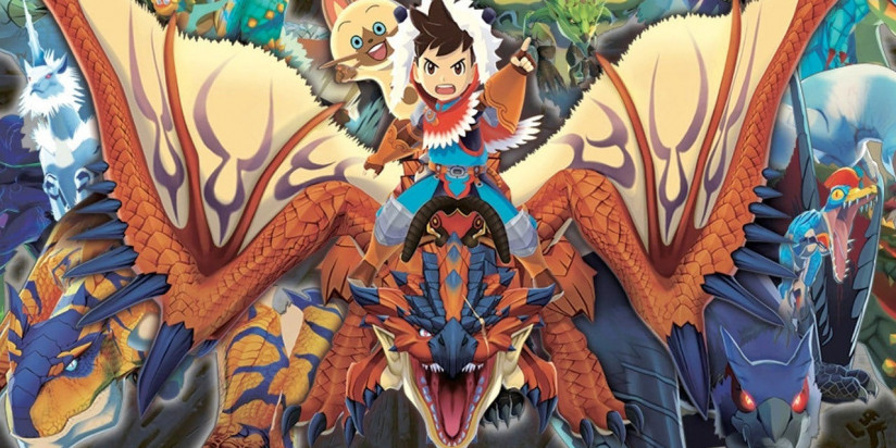 Monster Hunter Stories : pas de version Switch pour le moment