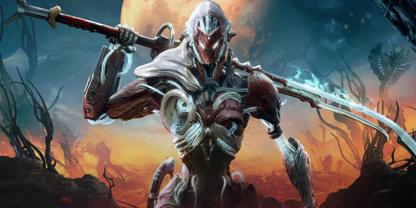 PC): Warframe date sa version PS5 (Warframe