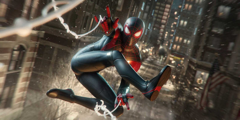 Spider-Man : un mode 60 fps et ray tracing disponible sur PS5