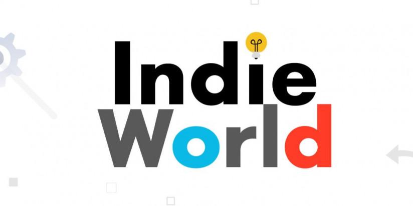 Indie World : toutes les annonces sur Switch