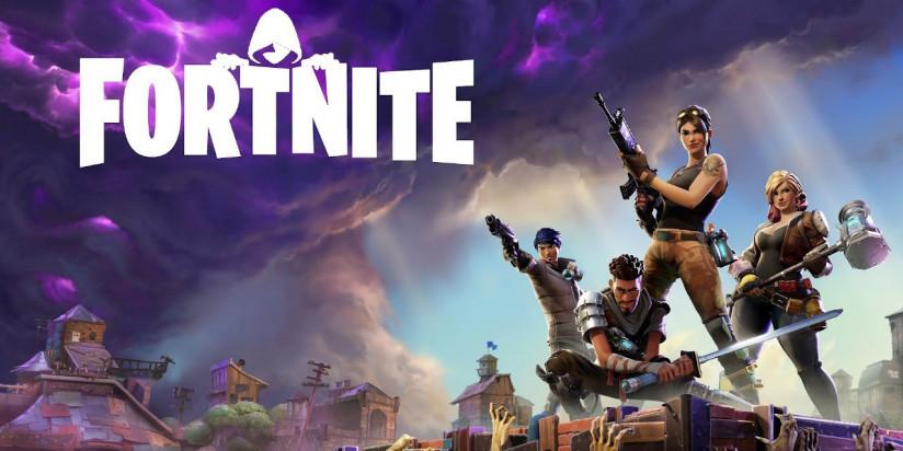 Des milliers de comptes Fortnite piratés vendus au marché noir