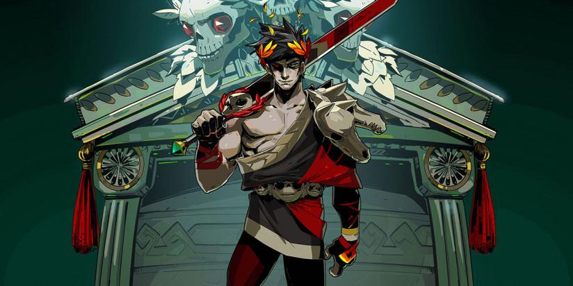 Hades lance son cross-save PC / Switch
