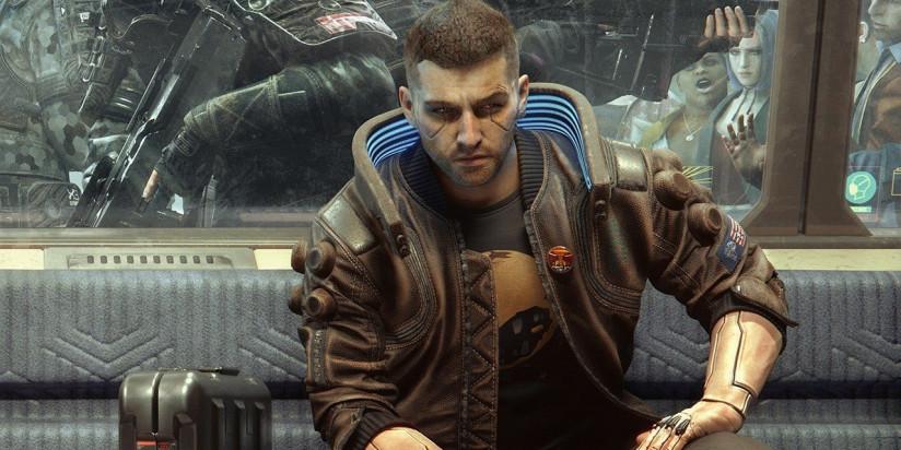 Cyberpunk 2077 sort sa mise à jour 1.05