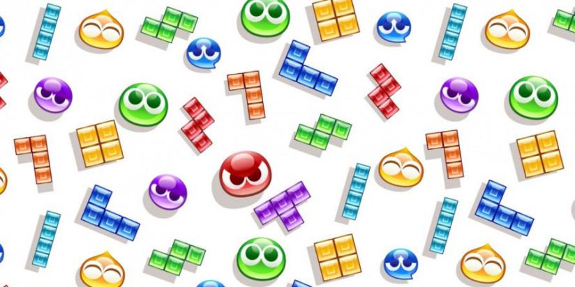 [Test] Puyo Puyo Tetris 2