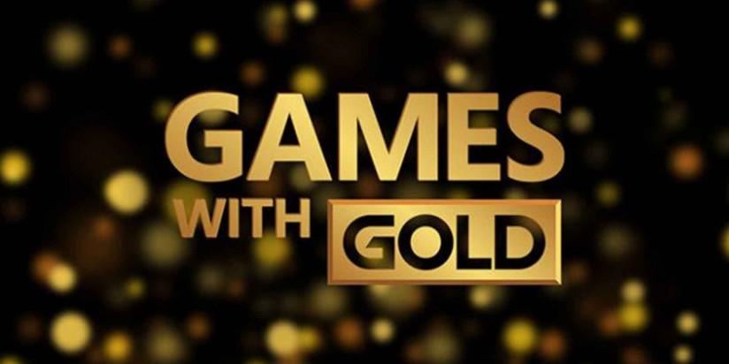 Games With Gold : les jeux de janvier 2021