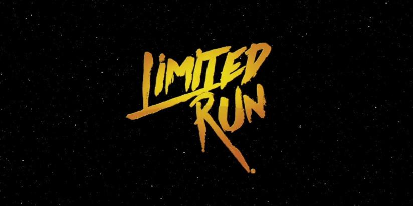 Plus de 2.5 millions de jeux en physique vendus pour Limited Run Games