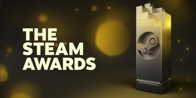 Steam Awards 2020 : et les grands gagnants sont...