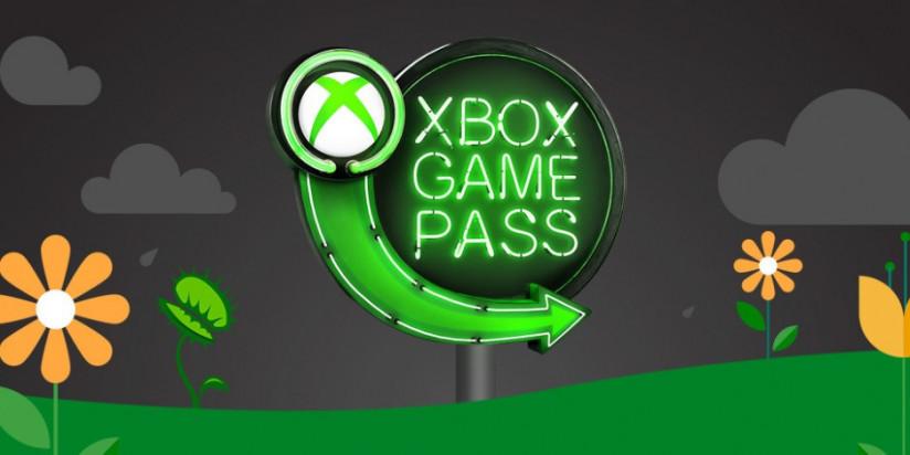 Game Pass : la programmation pour janvier