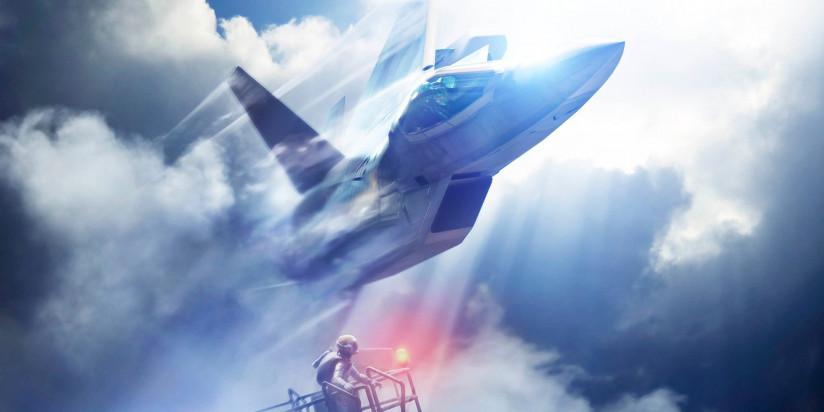 Ace Combat 7 fait ses comptes et se met à jour
