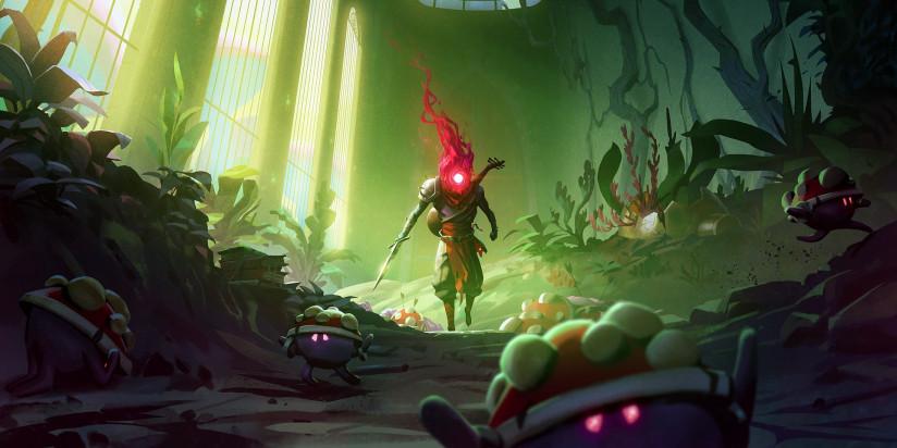 Essai gratuit pour Dead Cells via le Nintendo Switch Online