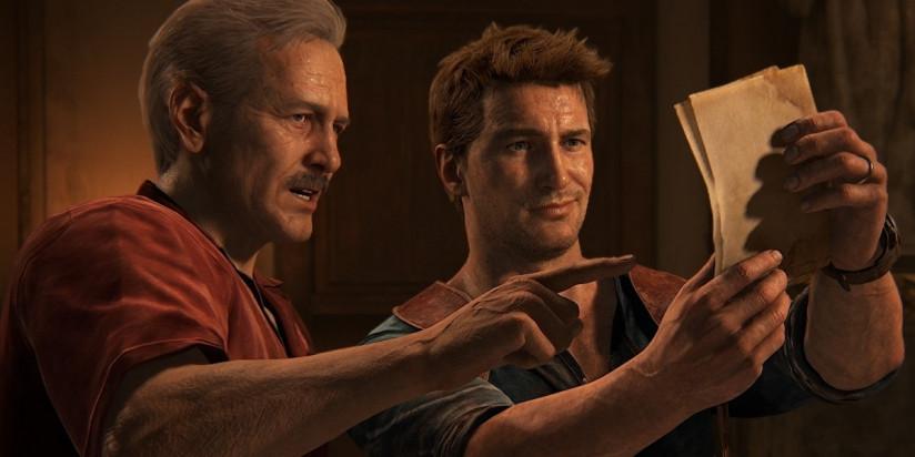 Le film Uncharted de nouveau repoussé