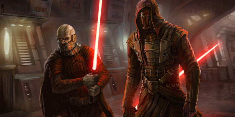Vers un nouveau Star Wars : Knights of the Old Republic ?