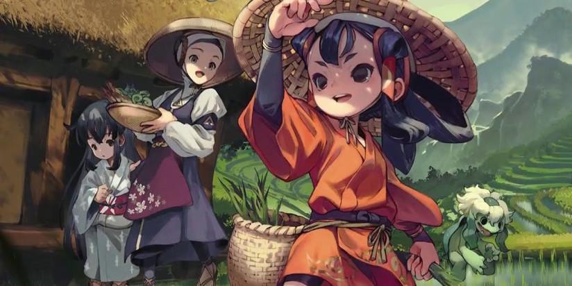Sakuna : Of Rice and Ruin dévoile ses chiffres de ventes