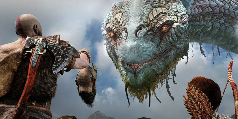 God of War : le patch PS5 dispo aujourd'hui